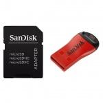 SanDisk čtečka MobileMate Duo, SDDRK-121-B35