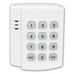 EVOLVEO bezdrátová mini klávesnice pro Alarmex/Sonix, ACS KEY2