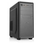 EVOLVEO R05, 500W 80+ PSU, case ATX, CAER05500