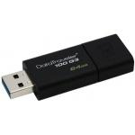 64GB Kingston USB 3.0 DataTraveler 100 G3, DT100G3/64GB