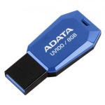ADATA USB UV100  8GB blue, AUV100-8G-RBL