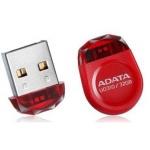 ADATA USB UD310 32GB red, AUD310-32G-RRD