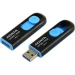 ADATA USB UV128 16GB blue (USB 3.0), AUV128-16G-RBE