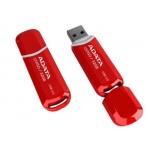 ADATA USB UV150 32GB red (USB 3.0), AUV150-32G-RRD