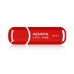 ADATA USB UV150 64GB red (USB 3.0), AUV150-64G-RRD