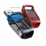 128GB ADATA UD330 USB 3.1 red, AUD330-128G-RRD