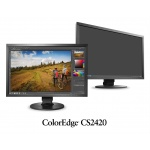 "24"" LED EIZO CS2420-WUXGA,IPS,DP,USB,piv,kal, CS2420"