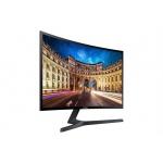 """27"""" Samsung C27F396 FullHD,HDMI,VA,D-Sub,Prohnutý, LC27F396FHUXEN"""