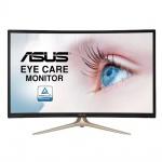 "32"" WLED ASUS VA327H - FullHD, 16:9, HDMI, VGA, 90LM03D1-B01170"