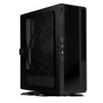 In Win Mini ITX In-Win BQ656 USB 3.0 + 150W 80+BRONZE, BQ656.AD150PU3HAC.B