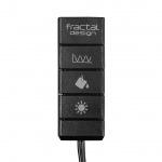 Fractal Design Adjust R1 RGB Fan controller černý, FD-ACC-ADJ-R1-BK
