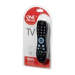 One For All OFA URC6410 Simple TV univerzální DO 1v1, URC6410