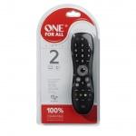 One For All OFA URC6420 Simple 2 univerzální DO 2v1, URC6420