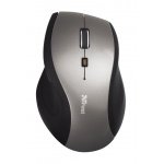 myš TRUST Sura Wireless Mouse - black/grey, 19938