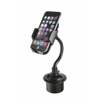 TRUST Universal Car Cup Holder for smartphones, 21323