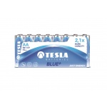 TESLA - baterie AA BLUE+, 24ks, R06, 1099137121