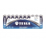 TESLA - baterie AA SILVER+, 10ks, LR06, 1099137102