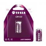 TESLA - baterie TESLA CR123, 1ks, CR17345, 1099137107