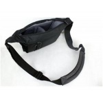 Braun Phototechnik BRAUN taška KENORA 250 (22,5x6,5x15 cm, černá), 83880