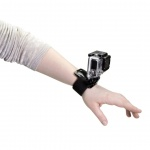 Braun Phototechnik Doerr Wrist Strap GP-03 pro GoPro, 395163