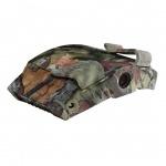 Braun Phototechnik Braun MAVERICK Camouflage outdoor minikamera (FullHD, 12MP, 2x LED světlo, na kšiltovku), 57520