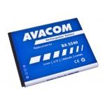 Baterie AVACOM GSHT-HD3-S1200 do mobilu HTC Wildfire S Li-Ion 3,7V 1200mAh (náhrada BD29100), GSHT-HD3-S1200