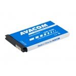 Baterie AVACOM GSLG-430N-900 do mobilu LG GM360 Li-Ion 3,7V 900mAh, (náhrada LGIP-430N), GSLG-430N-900