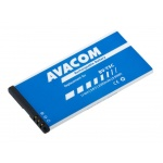 Baterie AVACOM GSMI-BVT5C-S2500 do mobilu Microsoft Lumia 640 Li-ion 3,8V 2500mAh (náhrada BV-T5C), GSMI-BVT5C-S2500