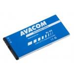Baterie AVACOM GSNO-BL5H-S1500 do mobilu Nokia Lumia 630, 635 Li-Ion 3,7V 1500mAh (náhrada BL-5H), GSNO-BL5H-S1500
