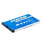 Baterie AVACOM GSNO-BP4L-S1500Aa do mobilu Nokia E55, E52, E90, Li-Ion 3,7V 1500mAh (náhrada BP-4L), GSNO-BP4L-S1500Aa