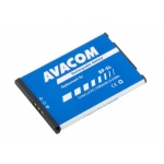 Baterie AVACOM GSNO-BP5L-S1500 do mobilu Nokia 9500, E61 Li-Ion 3,7V 1500mAh (náhrada BP-5L), GSNO-BP5L-S1500