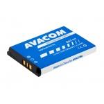 Baterie AVACOM GSSE-K750-900 do mobilu Sony Ericsson K750, W800 Li-Ion 3,7V 900mAh, GSSE-K750-900