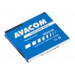 Baterie AVACOM PDHT-ACE-S1230 do mobilu HTC Desire HD, HTC Ace Li-Ion 3,6V 1230mAh, PDHT-ACE-S1230
