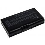 Baterie AVACOM NOAS-N70-S26 pro Asus X71/M70/N70/G71 series Li-Ion 14,8V 5200mAh 77Wh, NOAS-N70-S26