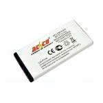 Baterie Accu pro Nokia Lumia 820, Li-ion, 1750mAh, MTNK0050