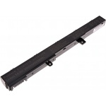 Baterie T6 power 4cell, 2600mAh, NBAS0079 - neoriginální