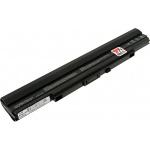 Baterie T6 power Asus UL30, UL50, UL80, 8cell, 5200mAh, NBAS0080 - neoriginální