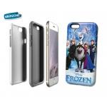 Skinzone Tough Case  DIS0003CAT pro iPhone 6/6S Plus, APP-IPH6PDIS003CAT-D