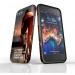 Skinzone Tough Case JUR0010CAT pro iPhone 6/6S Plus, APP-IPH6PJUR010CAT-D