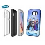 Skinzone Tough Case  DIS0003CAT pro Galaxy S6, SAM-G920DIS0003CAT-D