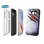 Skinzone Tough Case MET0027CAT pro Galaxy S6, SAM-G920MET0027CAT-D