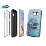 Skinzone Tough Case STA0034CAT pro Galaxy S6, SAM-G920STA0034CAT-D