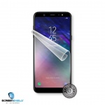Screenshield SAMSUNG A605 Galaxy A6+ folie na displej, SAM-A605-D