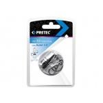 Pretec USB 3.0 i-Disk BulletProof Extreme 16GB, B3U16G-CBM