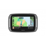 TomTom Rider 500 Europe pro motocykly, Wi-Fi, LIFETIME mapy, 1GF0.002.00