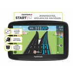 TomTom START 52 Europe, LIFETIME mapy, 1AA5.002.03