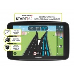 TomTom START 62 Europe, LIFETIME mapy, 1AA6.002.02