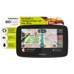 TomTom GO 520 World, Wi-Fi, LIFETIME mapy, 1PN5.002.01