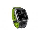 TomTom GPS hodinky Golfer, černá/zelená, 1RG0.001.05
