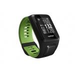 TomTom GPS hodinky Golfer 2 SE (L), černá/zelená, 1REG.001.06